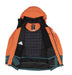 Planks Tracker Insulated Skijakke | Planks Clothing