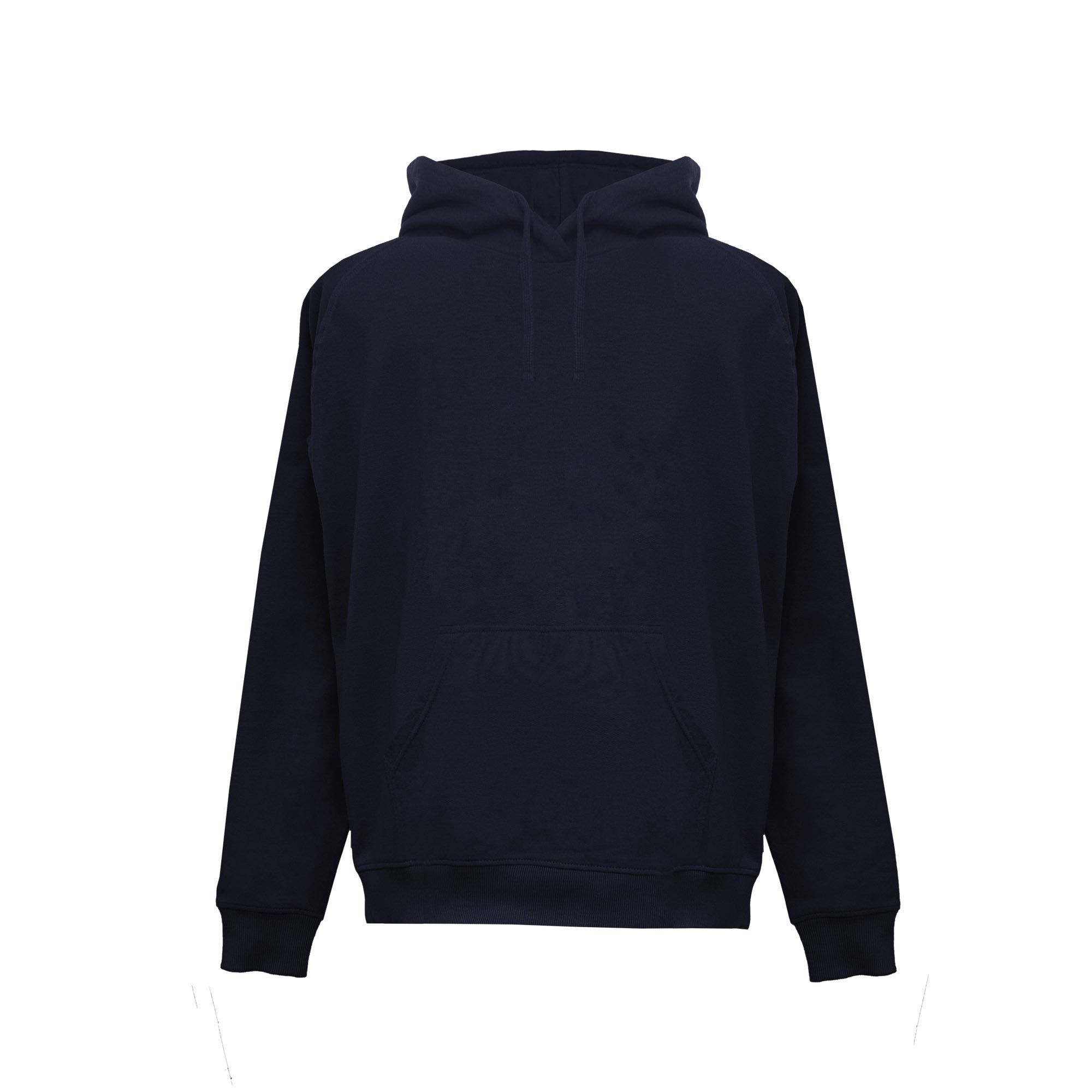 Riders Essentials Blackline Hoodie Back Logo