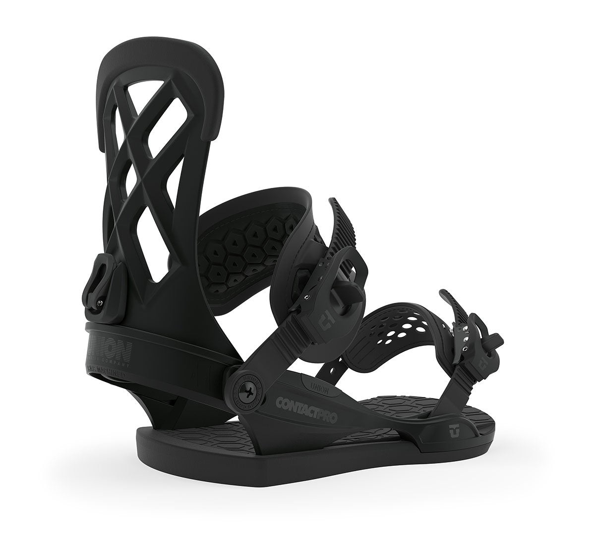 Union Contact Pro Snowboardbinding 2020
