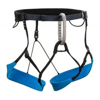 Black Diamond Couloir Harness Ultra Blue - Blacksnow.dk