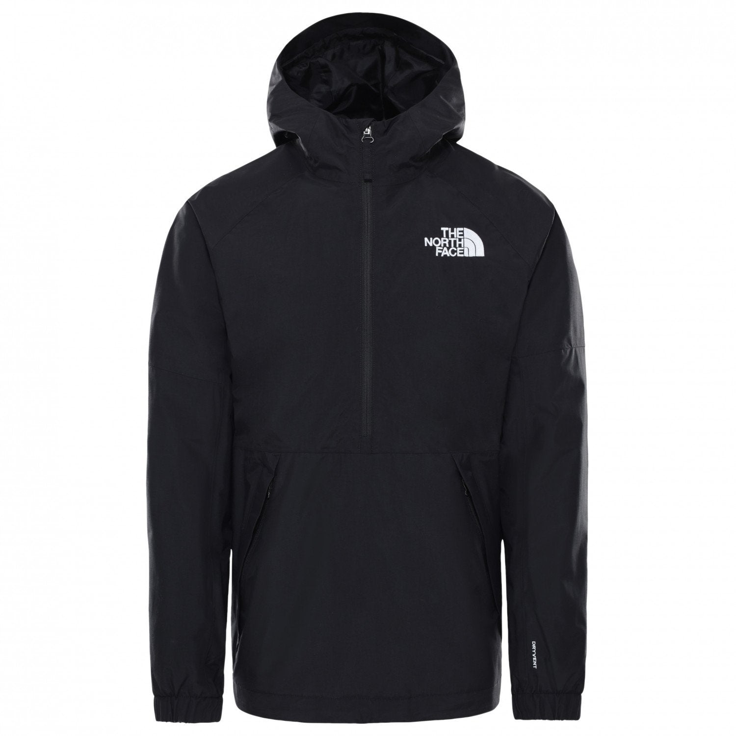 The North Face M up & over Anorak
