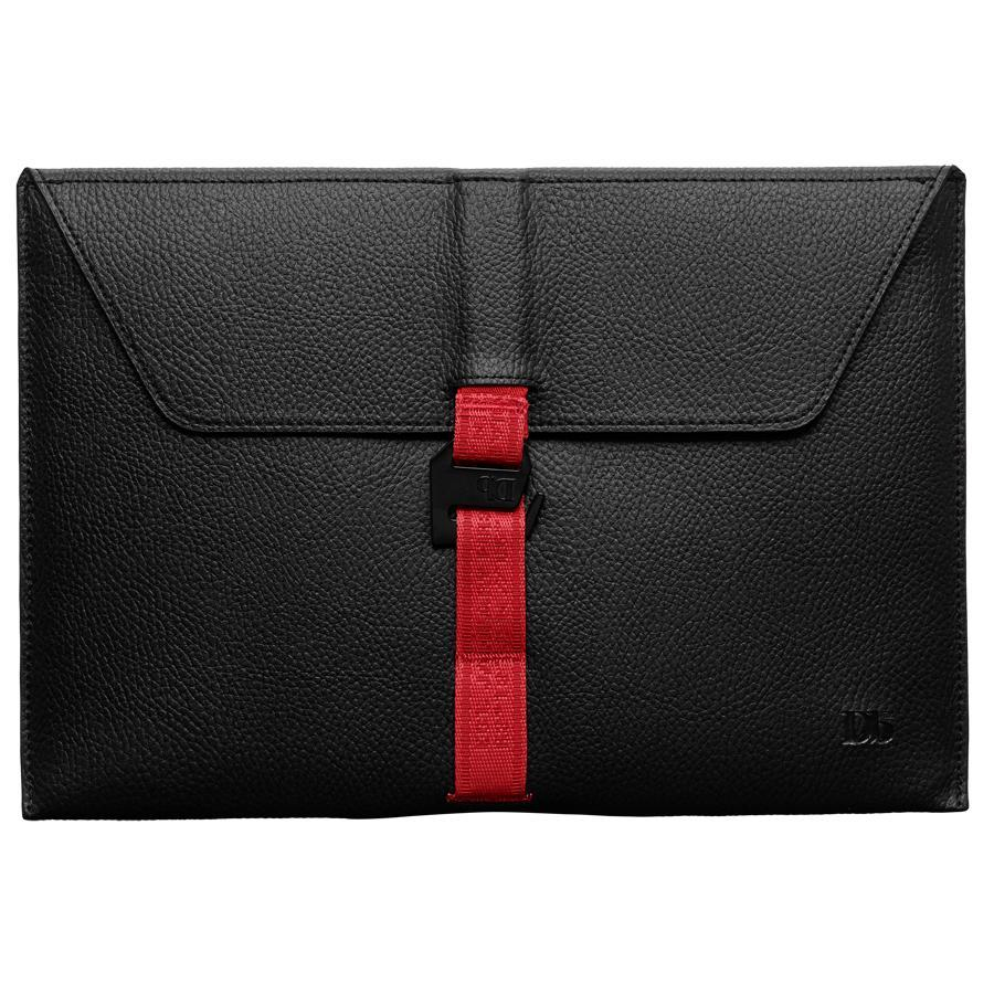 Douchebags The Proper Laptop Sleeve REDefined Limited edition Black Red