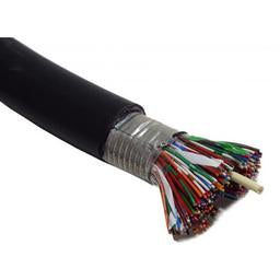 100 Pair + Earth (CW130B) Int/Ext Telephone Cable Dca - Per Metre