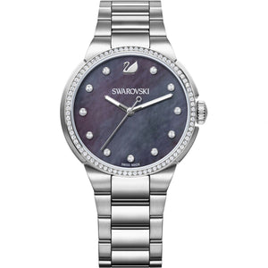 Swarovski City Watch