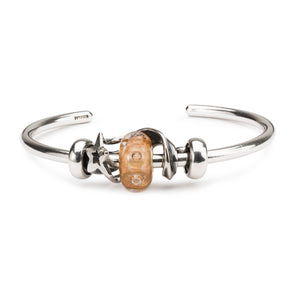 Trollbeads Shimmer Bubble Joy Bead