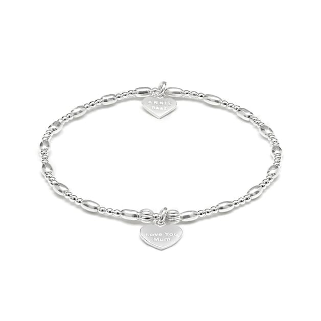 Annie Haak charm bracelet - Love You Mum