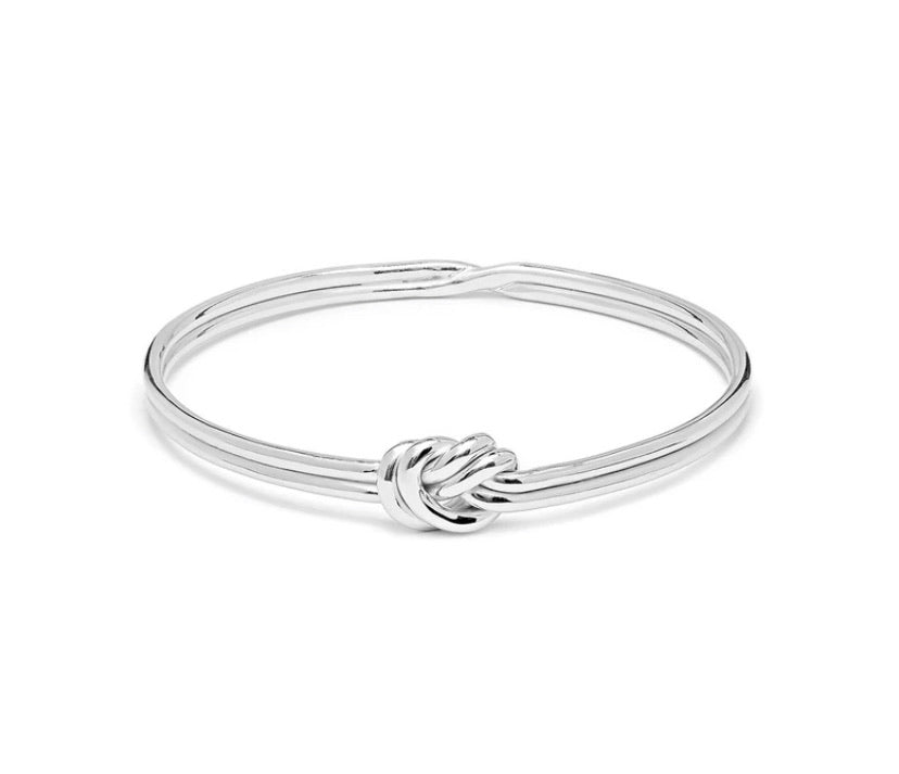 Annie Haak Lover's Knot Bangle