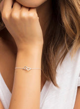 Thomas Sabo together small heart bracelet