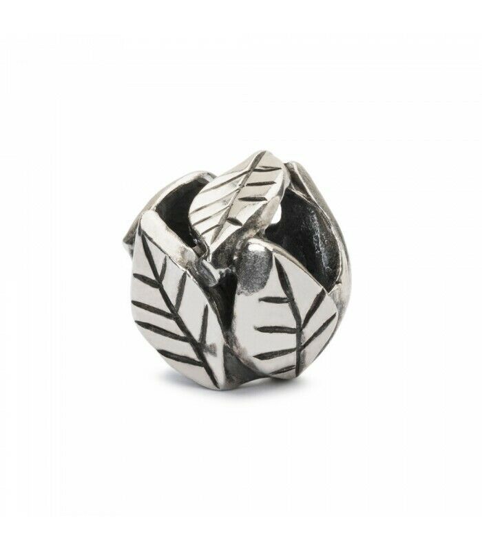 Trollbeads Leaves of Grace