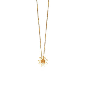Daisy Marguerite Necklace
