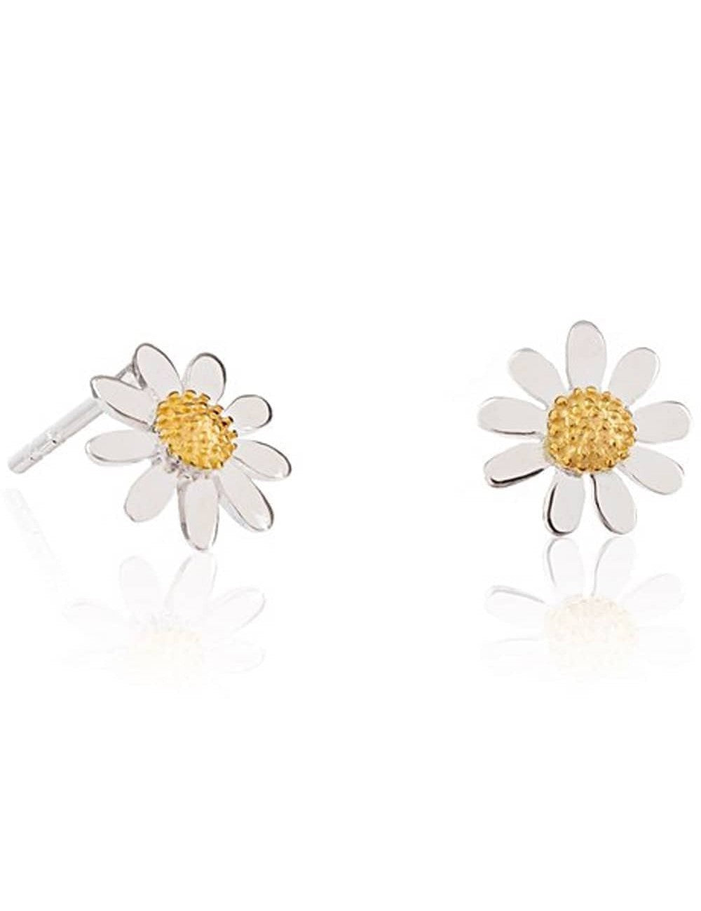 Daisy Marguerite Daisy Stud Earrings