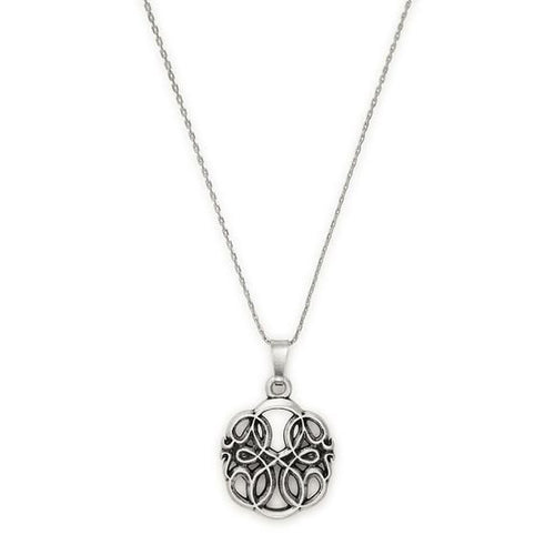 Alex and Ani Path of Life adjustable necklace