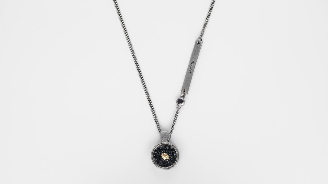 Bjorg Myster Necklace
