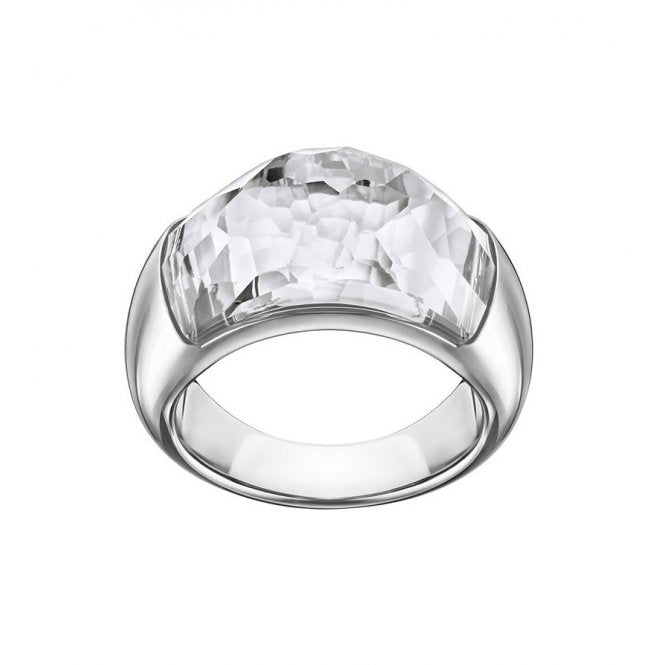 Swarovski Dome Ring