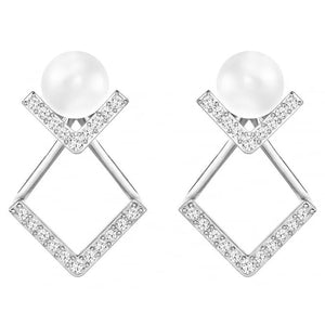 Swarovski Edify Earrings
