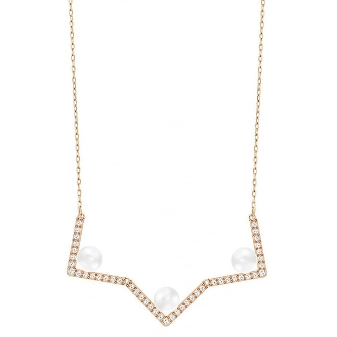 Swarovski Edify Necklace