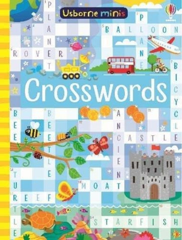 Usborne Crosswords