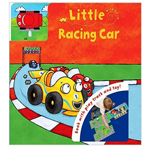 Little Racing Car