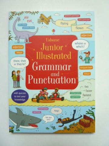 Usborne English Illustrated Dictionary Kids Age 9 KS2 New comprehensive