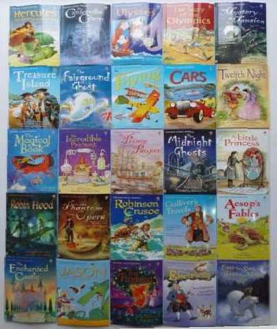 A brand new Reading Programme Collection for Confident Readers set of 40 book 6