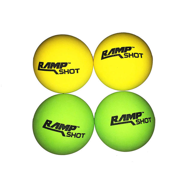 RampShot Replacement Balls