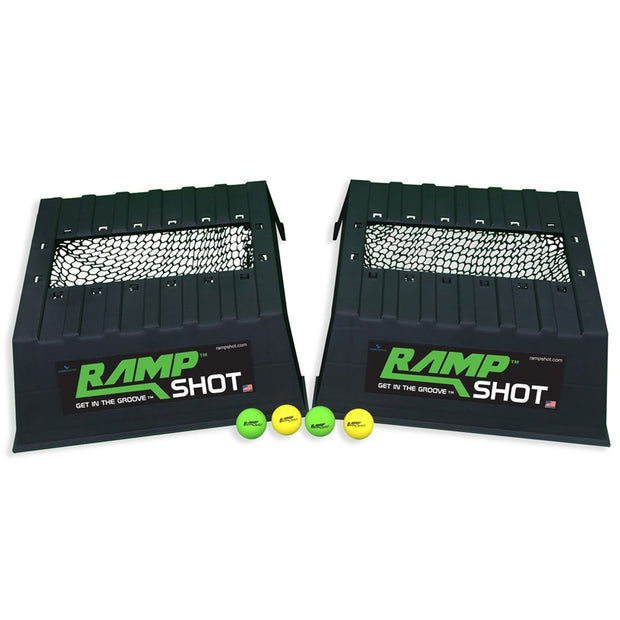 RAMPSHOT GAME SET