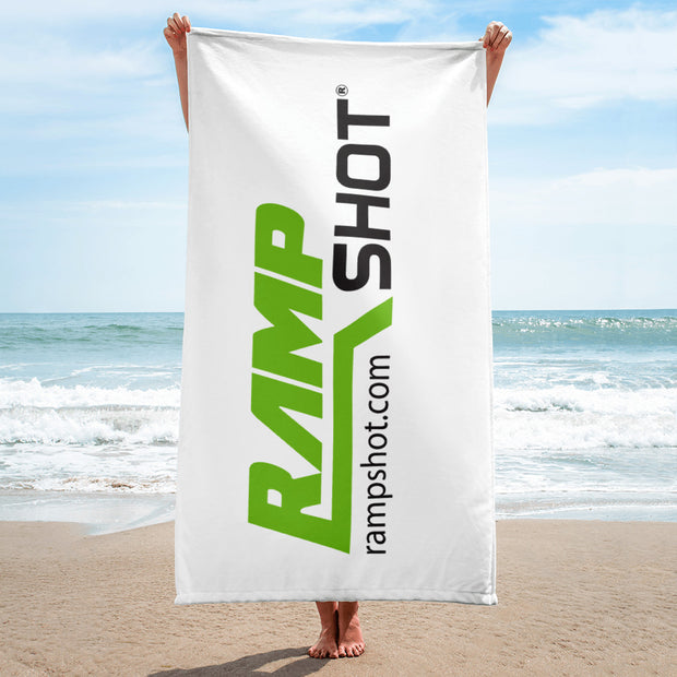 RampShot Towel
