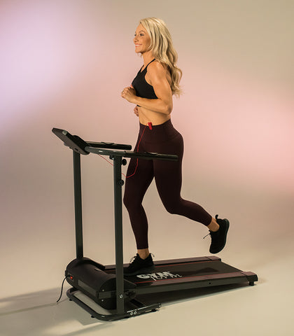 Διάδρομος Slim Fold Treadmill