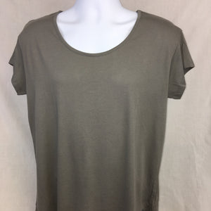 Ladies Modal Scoop Neck Tee