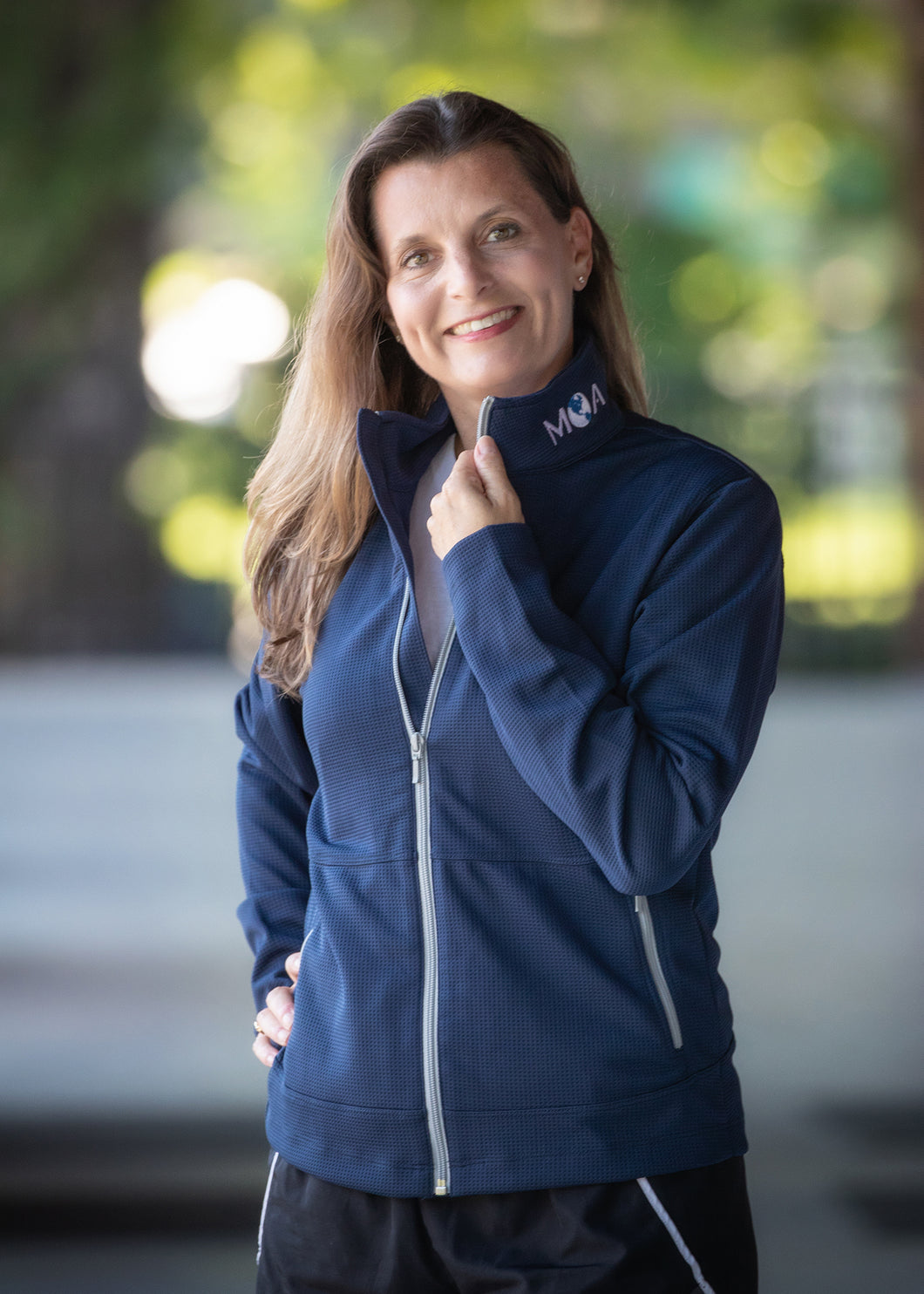Women's Syntrel Stockton Performance Jacket