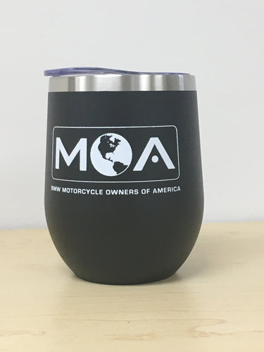 12oz Stainless Steel Tumbler