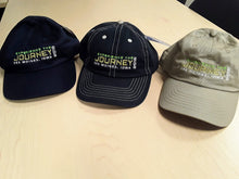Experience the Journey 2018 Rally Hats