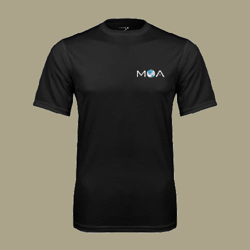 Men's Syntrel Short Sleeve Wicking Tee