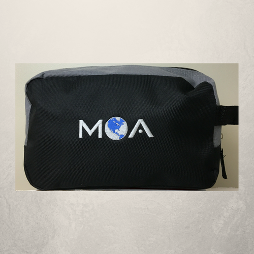 MOA Gadget and Travel Bag