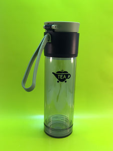 Teetermari/pullo: PAO2GO Bottle