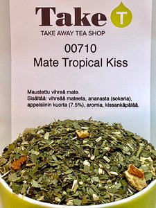 Mate Tropical Kiss