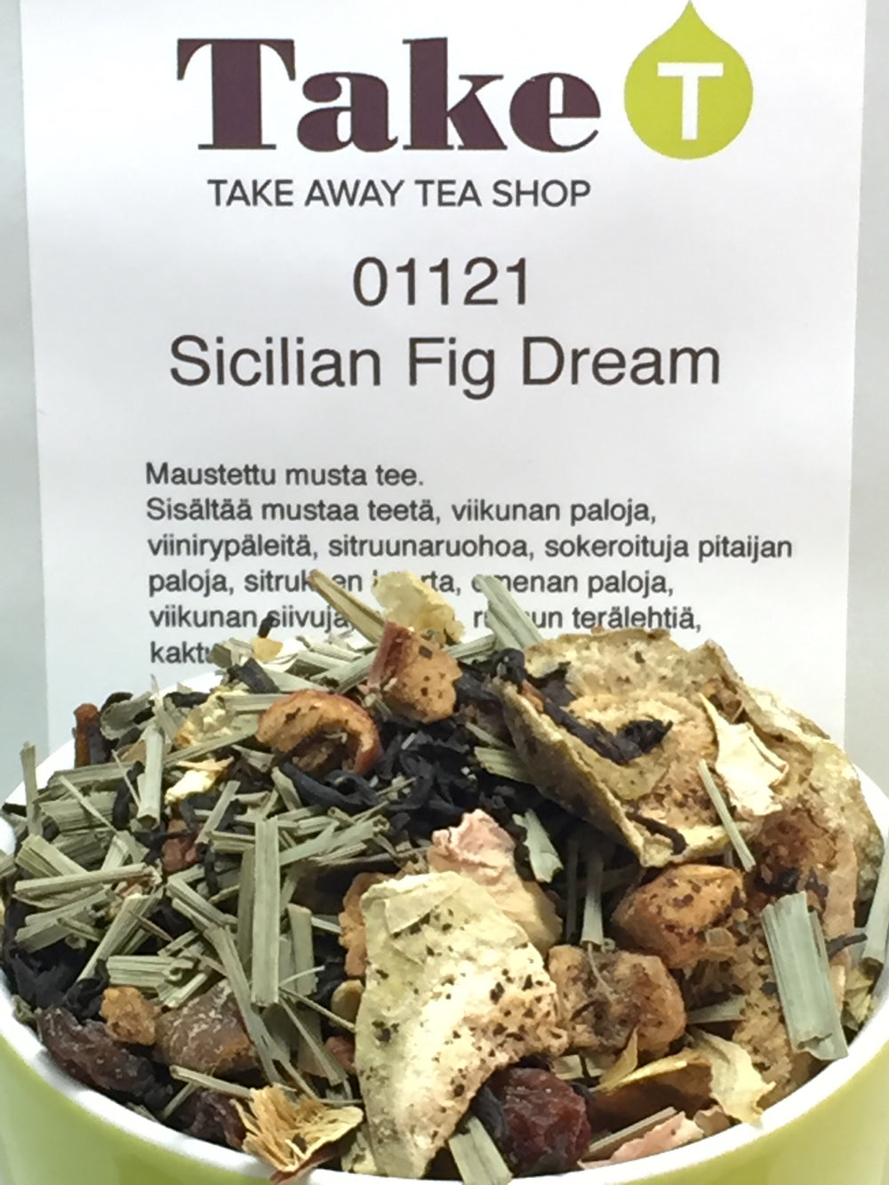 Sicilian Fig dream