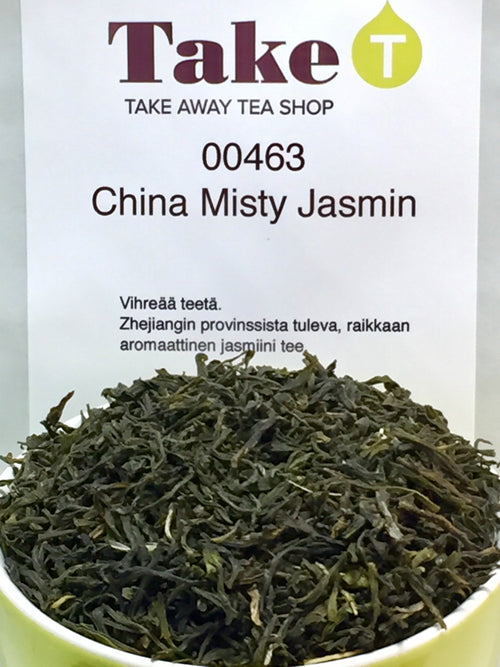 China Misty Jasmin