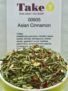 Asian Cinnamon