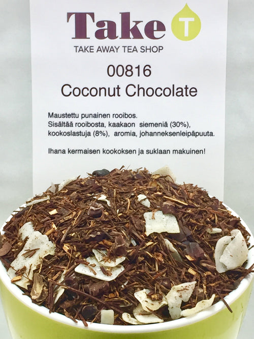 Coconut Chocolate