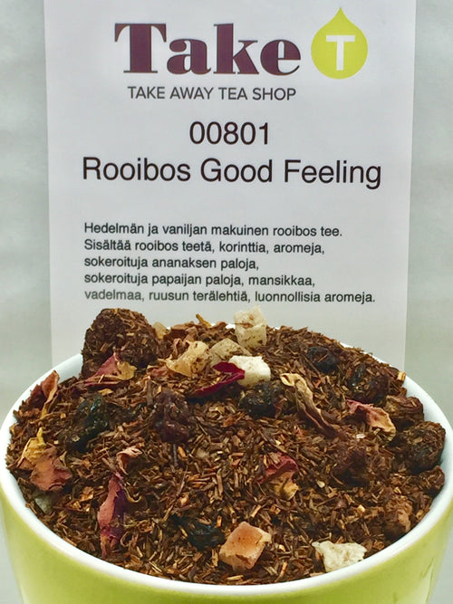 Rooibos Good Feeling
