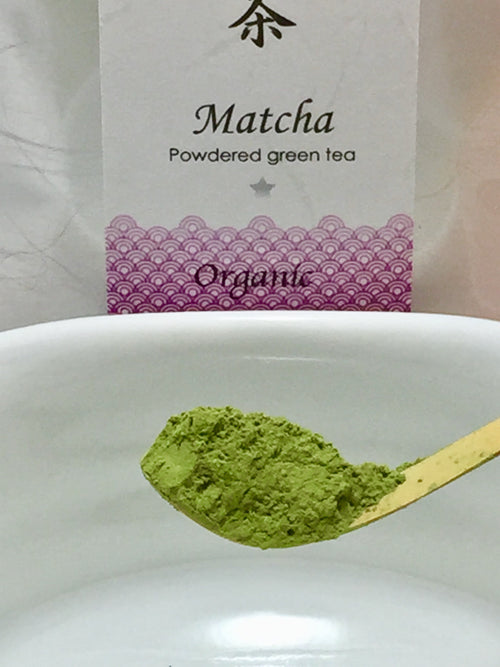 Uji 1 star organic (cooking matcha)