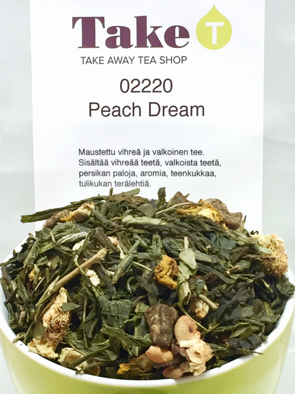 Peach Dream