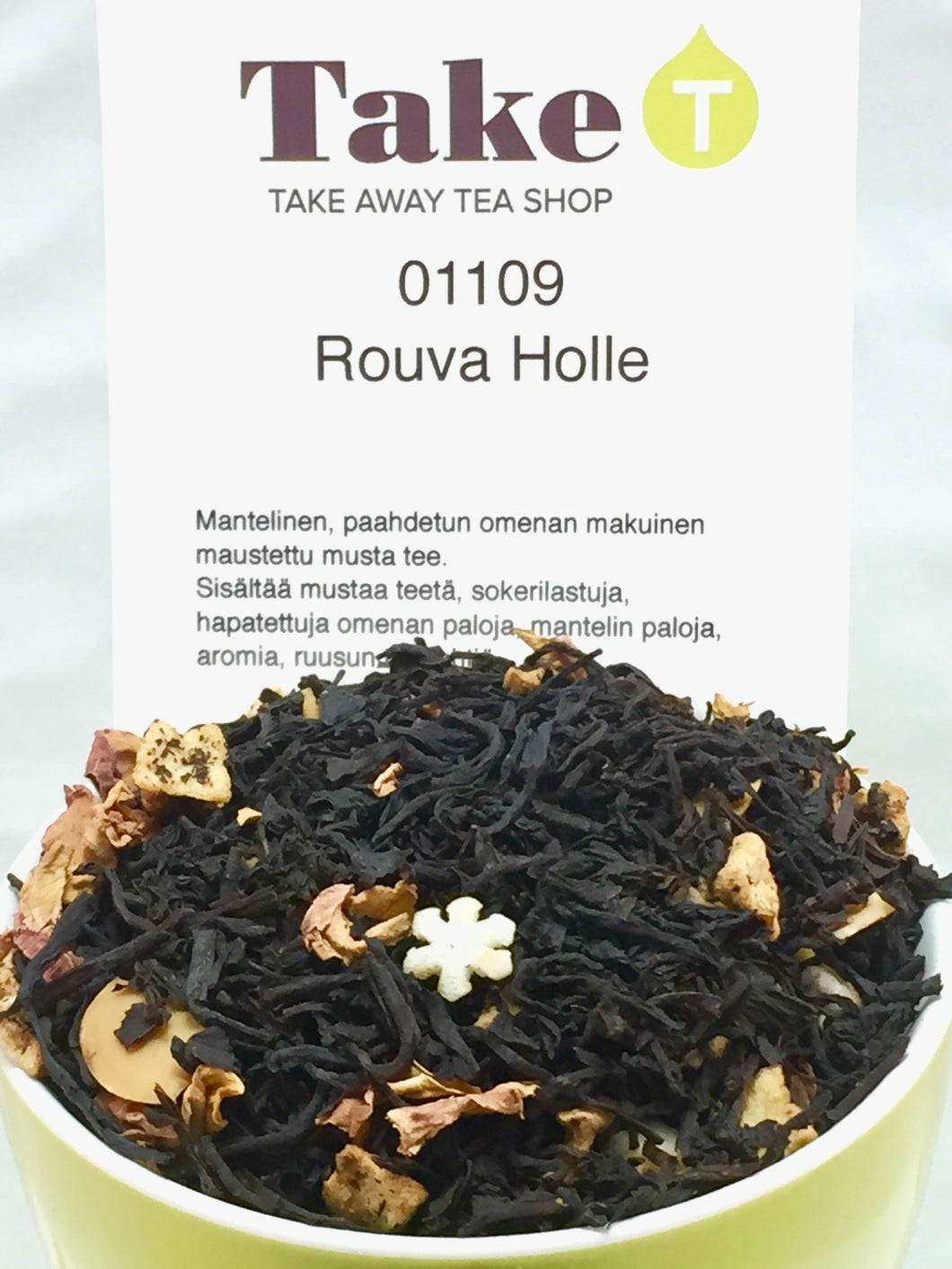Rouva Holle