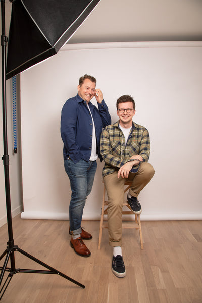 Sam And Mike - Wilton London