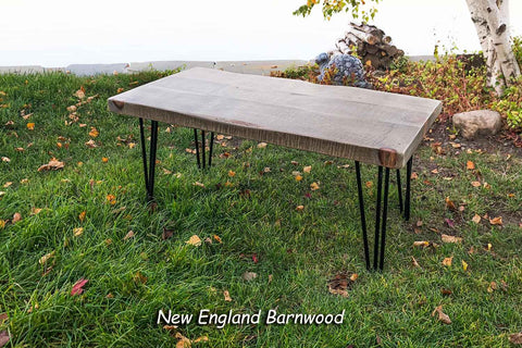 hairpin leg coffee table