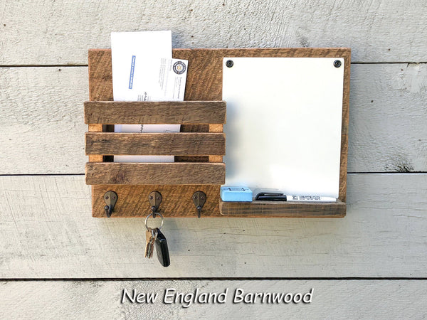 primitive mail organizer