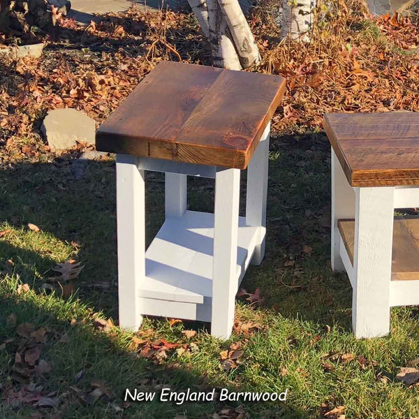 3 piece coffee end table set