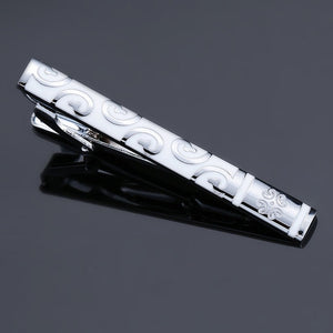 High-end Tie Clip - luxury Classic Gift - La Veliere