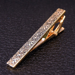 High-end Tie Clip - luxury Classic Gift